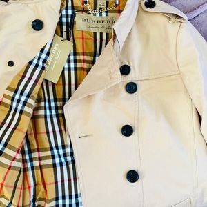 SALE ENDS FRIDAY . Burberry
